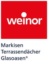 Logo Weinor GmbH & Co. KG